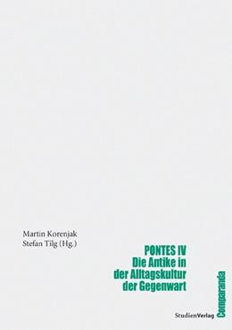 Abbildung von Korenjak / Tilg   Pontes IV   1. Auflage   2007   9   beck-shop.de