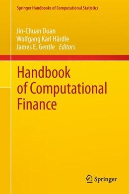 Abbildung von Duan / Härdle / Gentle | Handbook of Computational Finance | 2011