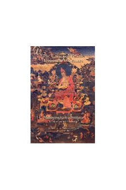 Abbildung von Maitreyanatha/Aryasanga | Universal Vehicle Discourse Literature (Maha¯ya¯nasutra¯lamka¯ra) | 2005
