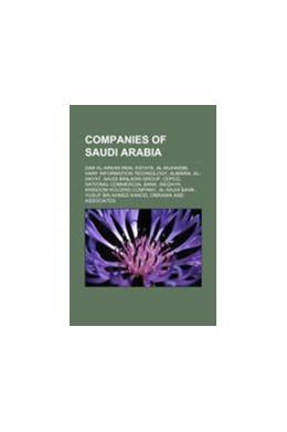 Companies of Saudi Arabia