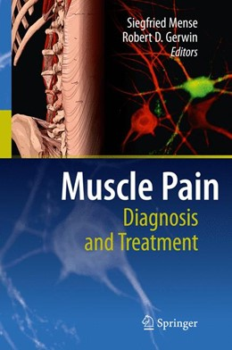 Abbildung von Mense / Gerwin | Muscle Pain: Diagnosis and Treatment | 2010