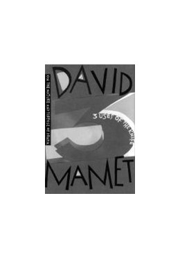 Abbildung von Mamet | Three Uses of the Knife | 1998 | On the Nature and Purpose of D...