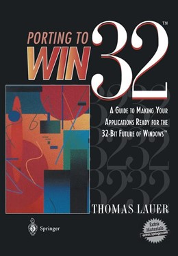 Abbildung von Lauer   Porting to Win32™   1995   A Guide to Making Your Applica...