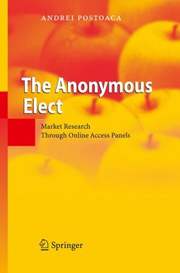 Abbildung von Postoaca | The Anonymous Elect | 2005 | Market Research Through Online...