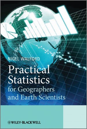 Abbildung von Walford | Practical Statistics for Geographers and Earth Scientists | 2011