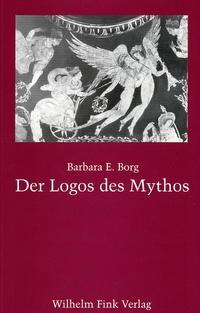 Der Logos des Mythos | Borg, 2002 | Buch (Cover)