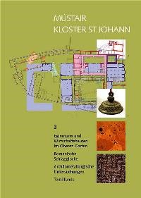 Müstair Kloster St. Johann | Boschetti-Maradi /  / Fasnacht, 2005 | Buch (Cover)