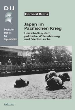 Abbildung von Krebs | Japan im Pazifischen Krieg | 2010 | Herrschaftssystem, politische ...