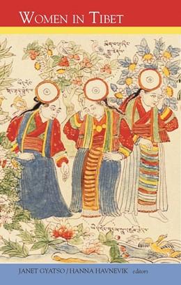 Abbildung von Gyatso / Havnevik | Women in Tibet | 2006 | Past and Present