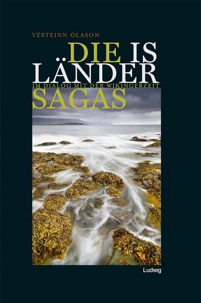 Die Isländersagas. Im Dialog mit der Wikingerzeit | Ólason, 2011 | Buch (Cover)