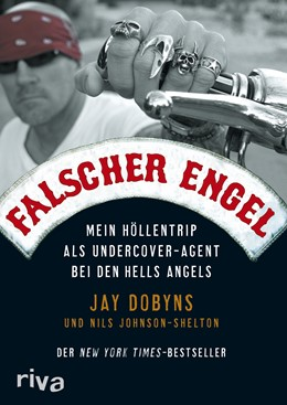 Abbildung von Dobyns / Johnson-Shelton | Falscher Engel | 2009