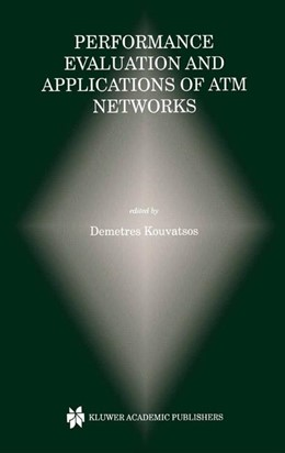 Abbildung von Kouvatsos | Performance Evaluation and Applications of ATM Networks | 2000 | 557