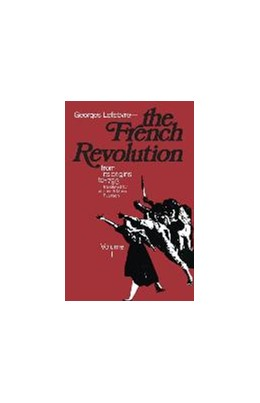 Abbildung von Lefebvre | The French Revolution | 1970