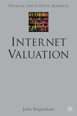 Abbildung von Briginshaw | Internet Valuation | 1. Auflage | 2002 | beck-shop.de