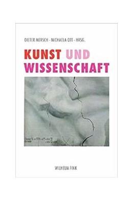 Abbildung von Mersch / Ott   Kunst und Wissenschaft   2007