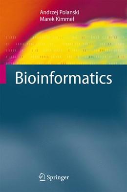 Abbildung von Polanski / Kimmel | Bioinformatics | 2007