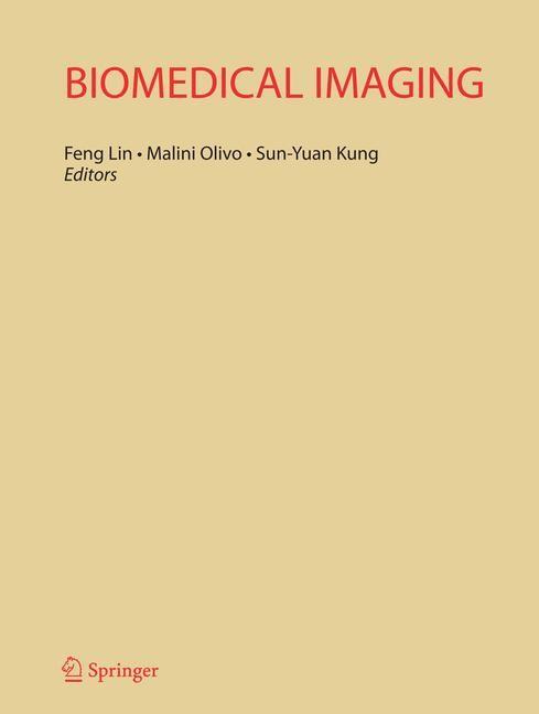 Abbildung von Lin / Olivo / Kung | Biomedical Imaging | 2009
