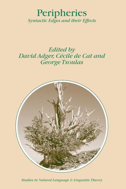 Abbildung von Adger / de Cat / Tsoulas   Peripheries   2004