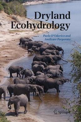 Abbildung von D'Odorico / Porporato | Dryland Ecohydrology | 2006