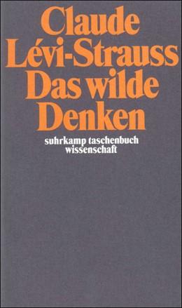Abbildung von Lévi-Strauss   Das wilde Denken   1973   14