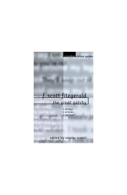 Abbildung von Tredell | F. Scott Fitzgerald: The Great Gatsby | 1999