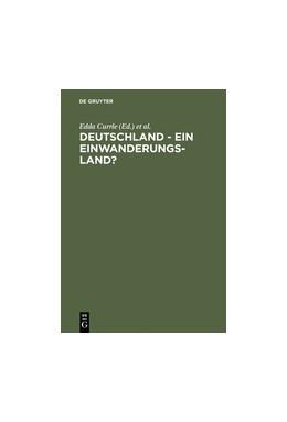 Abbildung von Currle / Wunderlich | Deutschland - ein Einwanderungsland? | 2001 | Rückblick, Bilanz und neue Fra...