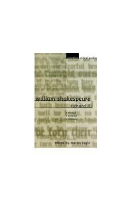 Abbildung von Coyle | William Shakespeare: Richard II | 1999