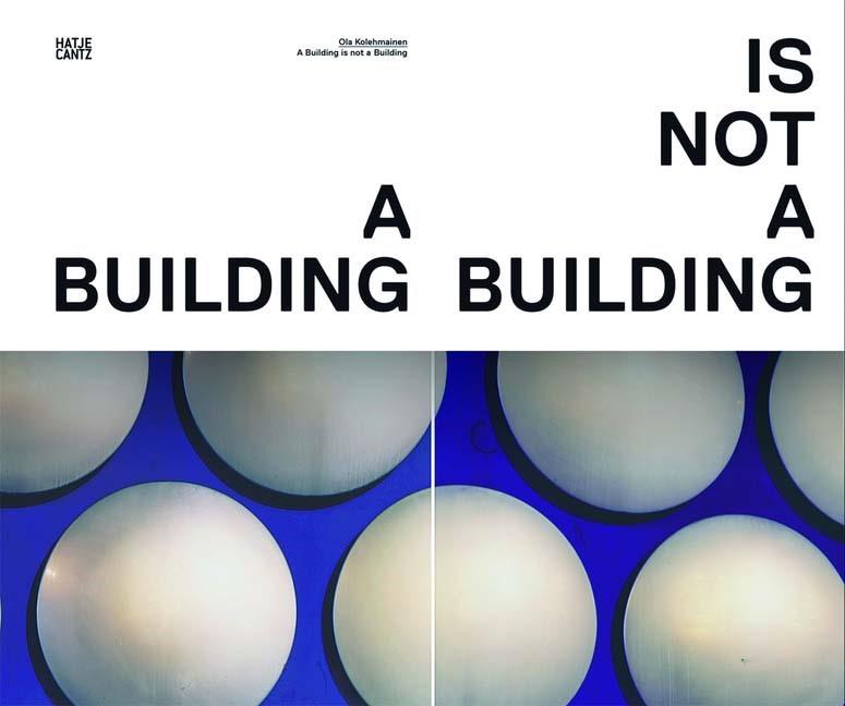 Ola Kolehmainen, 2009 | Buch (Cover)