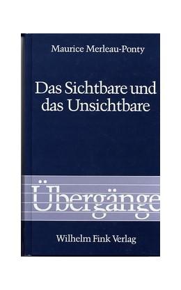 Abbildung von Merleau-Ponty   Das Sichtbare und das Unsichtbare   2004   1986   Gefolgt von Arbeitsnotizen. 3....   13