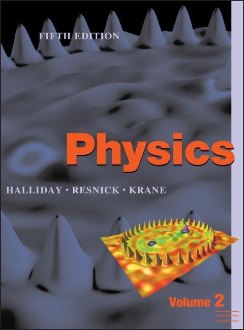 Abbildung von Halliday / Resnick / Krane | Physics | 5. Auflage | 2001