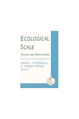 Abbildung von Peterson / Parker | Ecological Scale | 1998 | Theory and Application