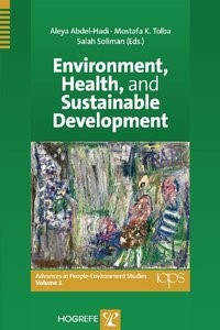 Environment, Health, and Sustainable Development | Abdel-Hadi / Tolba / Soliman, 2010 | Buch (Cover)