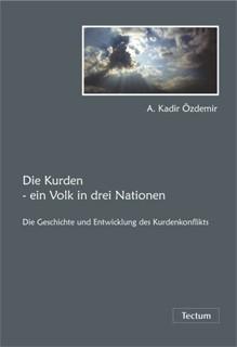 Die Kurden - ein Volk in drei Nationen | Özdemir, 2006 | Buch (Cover)