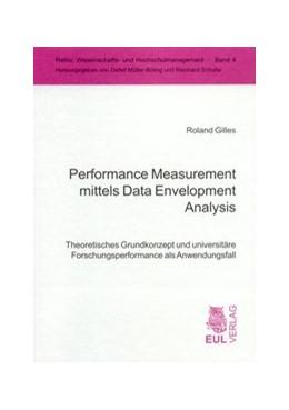 Abbildung von Gilles | Performance Measurement mittels Data Envelopment Analysis | 2005 | Theoretisches Grundkonzept und... | 4