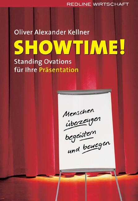 Abbildung von Kellner | Showtime – | 2005