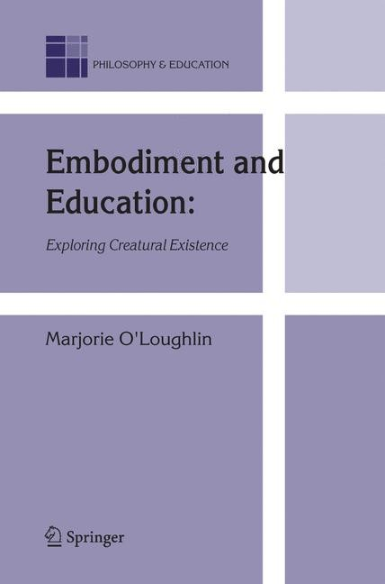 Embodiment and Education | O'Loughlin, 2006 | Buch (Cover)