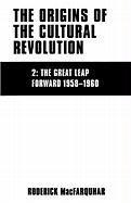 Abbildung von MacFarquhar | The Origins of the Cultural Revolution | 1987