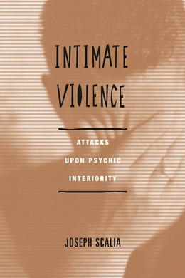 Abbildung von Blackman | Intimate Violence | 2002 | A Study of Injustice
