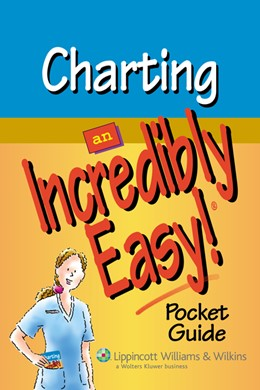 Abbildung von Charting: An Incredibly Easy! Pocket Guide | 2006