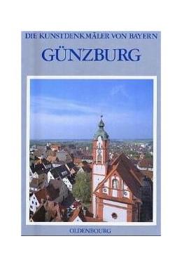 Abbildung von Kraft   Landkreis Günzburg I   1993   Stadt Günzburg
