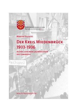Abbildung von Pollklas | Der Kreis Wiedenbrück 1933-1936 | 2002 | in den geheimen Lageberichten ... | 6