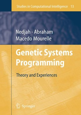 Abbildung von Abraham | Genetic Systems Programming | 2006 | Theory and Experiences | 13
