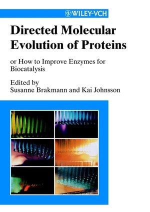 Directed Molecular Evolution of Proteins | Brakmann / Johnsson, 2002 | Buch (Cover)