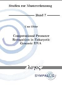 Computational Promoter Recognition in Eukaryotic Genomic DNA | Ohler, 2002 | Buch (Cover)