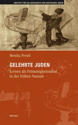 Abbildung von Preuss | Gelehrte Juden | 1. Auflage | 2007 | 31 | beck-shop.de