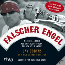 Abbildung von Dobyns / Johnson-Shelton | Falscher Engel | 2010 | Mein Höllentrip als Undercover...