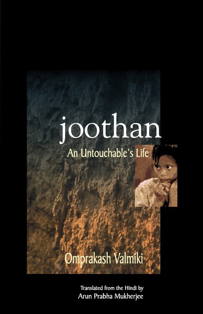 Abbildung von Valmiki / Mukherjee | Joothan | 2003