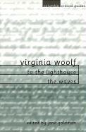Abbildung von Goldman | Virginia Woolf: To the Lighthouse / The Waves | 1999