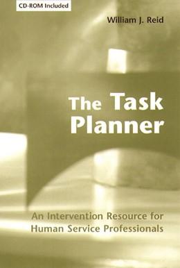 Abbildung von Reid | The Task Planner | 2000 | An Intervention Resource for H...