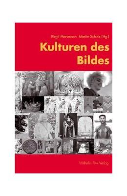Abbildung von Mersmann / Schulz   Kulturen des Bildes   2006